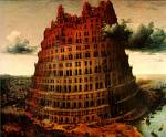 Babel - Hausmynd